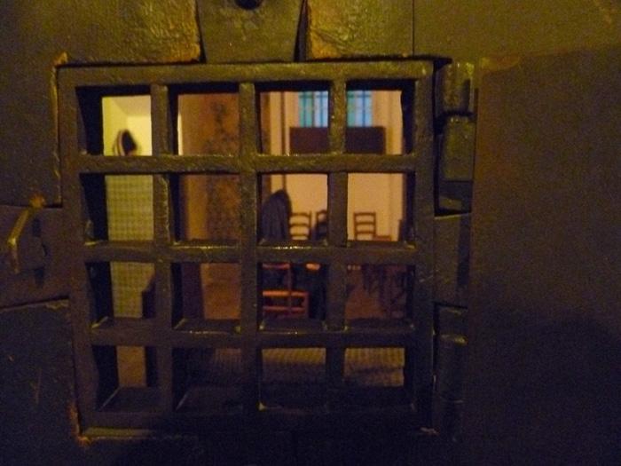 Cool Stuff In Paris La Conciergerie Medieval Prison