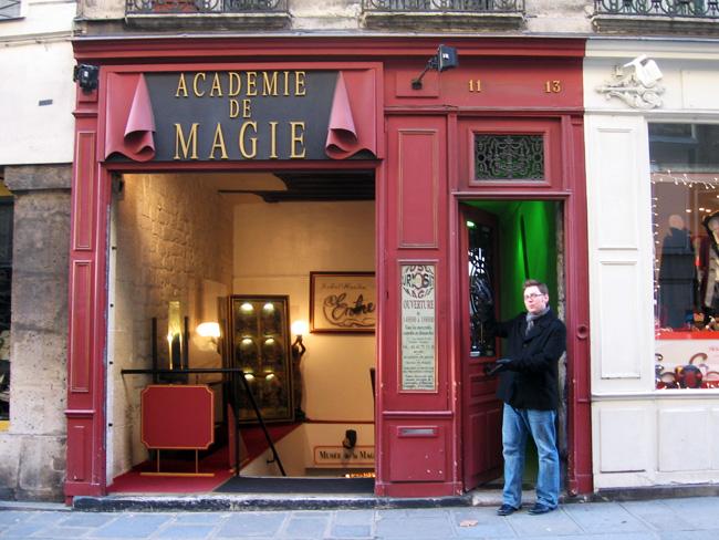 magie paris. Black Bedroom Furniture Sets. Home Design Ideas