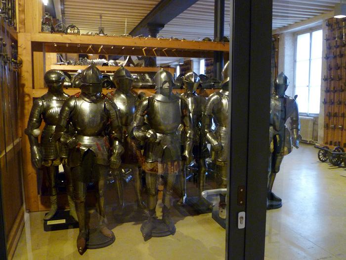 Célèbre Cool Stuff in Paris | Musée de l'Armée — the Army Museum at Les  XJ52