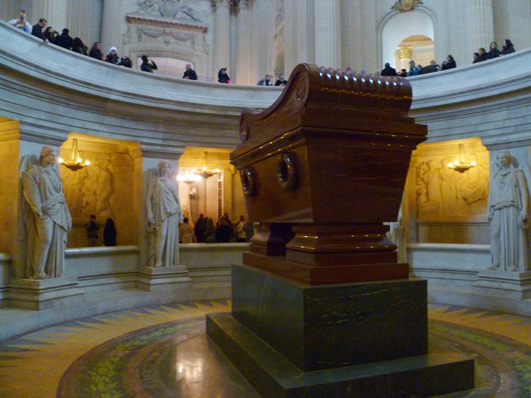 Cool Stuff In Paris Napoleon S Tomb At Les Invalides