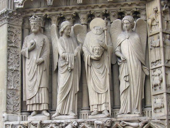 St Denis de Paris